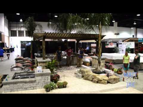 Watch MATT ABOUT JAX: Inside the Home and Patio Show with the Pratt Guys