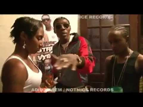 "Vybz Kartel - 2010 (OFFICIAL VIDEO) DEC 2009 ""U.T.G"""