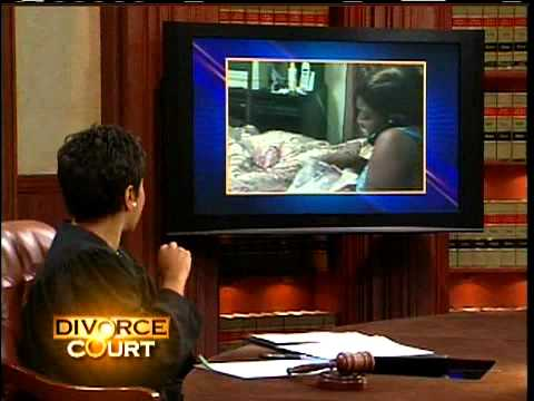 'Best of' Moments from 'Divorce Court'