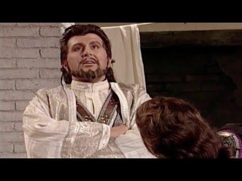 Jerry Hadley - Così Fan Tutte: Un'aura Amorosa (1996)