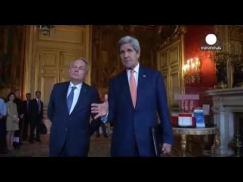 US-Russia agreement to restore truce in Syria