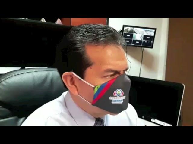 Prevención del suicidio es un tema de todos; Jorge Mojica