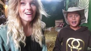 Onnedi en romeo alpacaboerderij lemelerveld