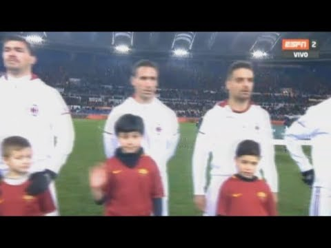Lucas Biglia vs AS Roma (Away) | 25/02/2018