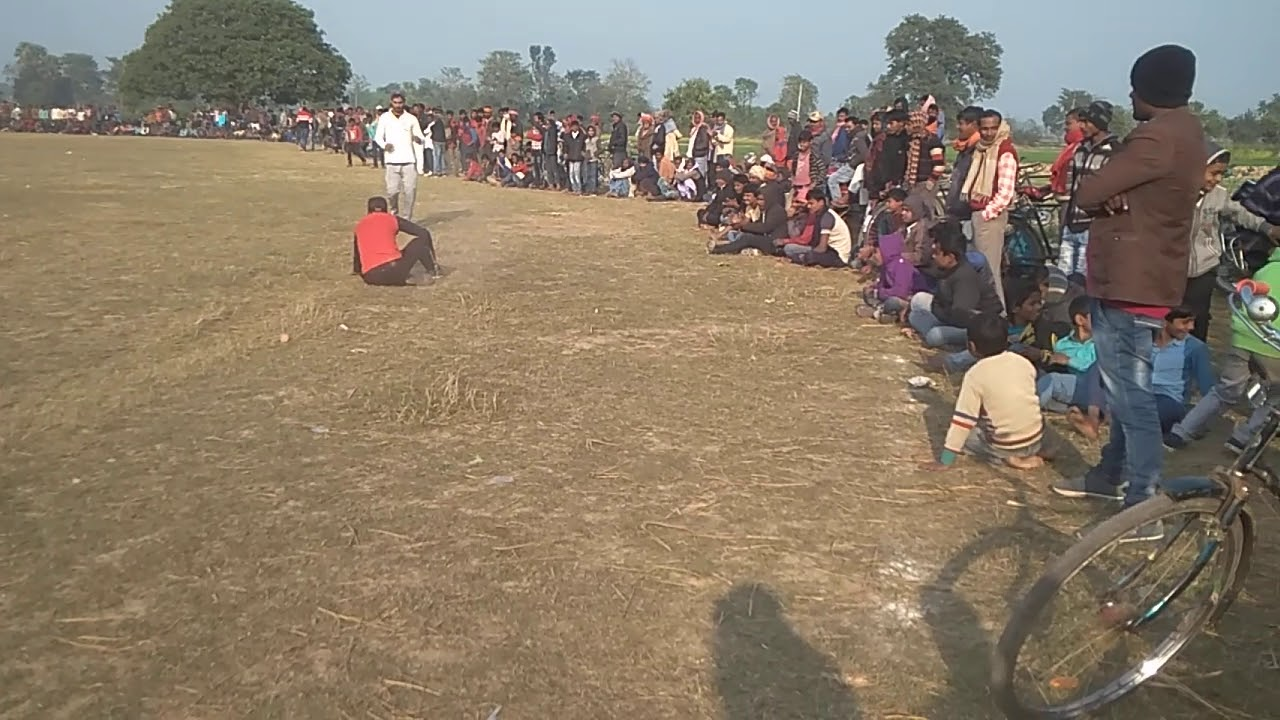 Patahi vs Mathurapur Cricket