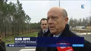 Bordeaux : retrouvailles glaciales entre François Fillon et Alain Juppé