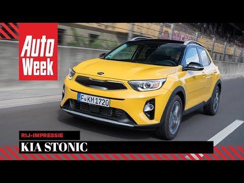 Kia Stonic (2017) - AutoWeek Review