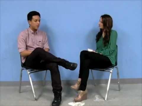 Amanda House Chats With Brandon Baker