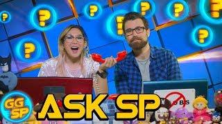 Can You Unlock Luigi In Super Mario Odyssey? | Ask SP