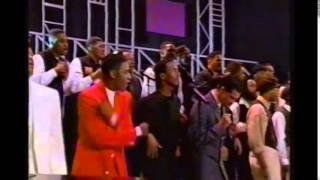 """Black Men United - U Will Know (Live At The AMA""""S)"""