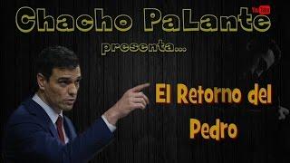 Doblaje de RISA Gladiator - Pedro Sanchez