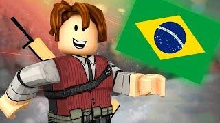 I PLAYED auf dem MAP VON BRAZIL (Roblox Phantom Forces)