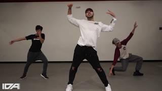 A No No | Mariah Carey | Mark Figueroa Choreography Video