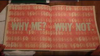 Baixar Unboxing - Liam Gallagher - Why Me? Why Not. Collector Edition