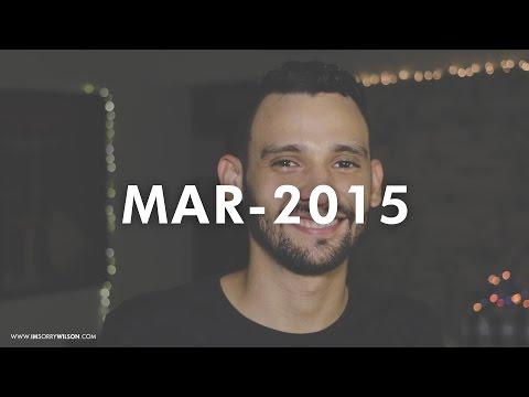 Marzo 2015 - Recomendaciones