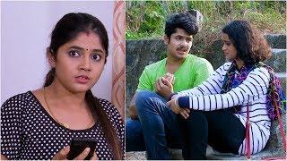 Thatteem Mutteem L EPI - 116  Aadhi's Love Affair... | Mazhavil Manorama