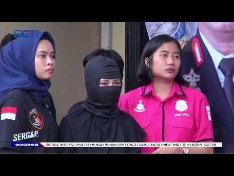 ART M3ng4ni4ya Anak Majikannya Karena Sulit Diatur Di Jakarta Barat - Sergap 18/01