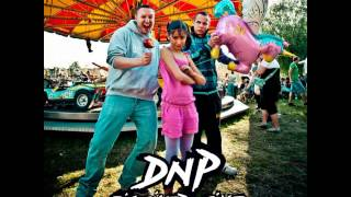 DNP feat Marsimoto/Marteria - Indianereherenmord [720p HD][Lyrics]