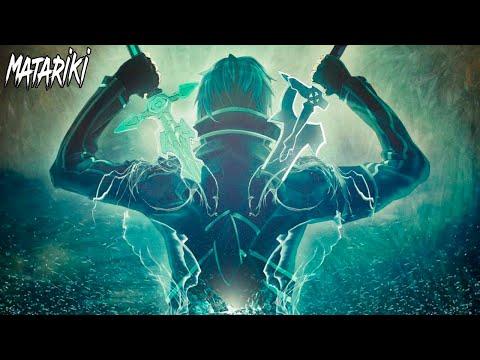 「AMV」Мастер меча онлайн - МИР НЕ ПРОСНЕТСЯ (Аниме клип)