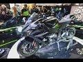 Kawasaki ZX-10 RR en el Salón Intermot de Colonia 2016