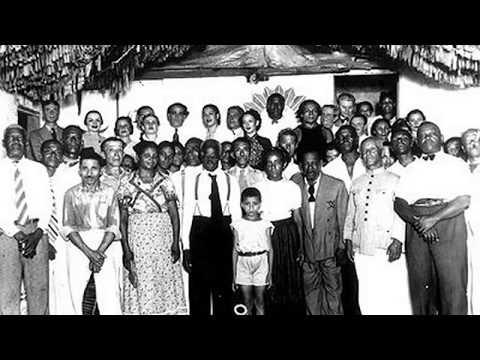 Zé Espinguela e Grupo do Pai Alufá - Macumba de Iansã (Trad./José Espinguela/Donga)