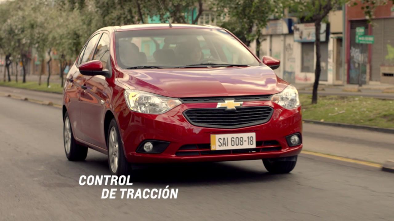 Totalmente Nuevo Chevrolet Sail 2018 Desempeo YouTube