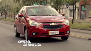 Totalmente nuevo Chevrolet Sail 2018 / Desempeño