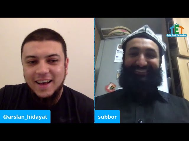 Live Q&A Session with Subboor Ahmad: Is the United States using the Uyghurs?