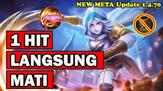 Hyper Carry Natalia | Top Global Natalia | Ngabuburit Part #1