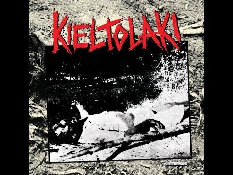 Kieltolaki - Vapauden Illuusio (2015 LP/Feral Ward CD/Vox Populi)