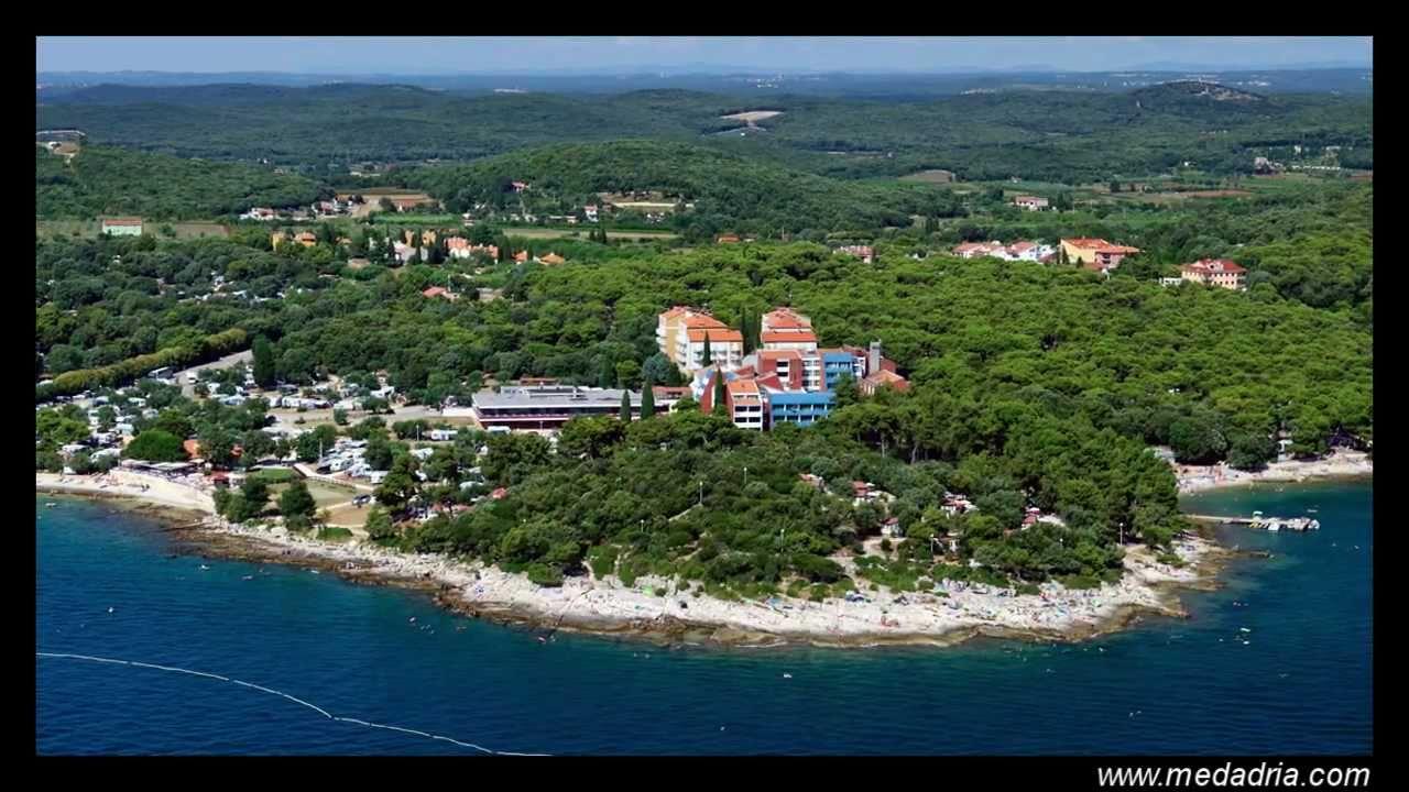 Hotel valdaliso rovinj croatia youtube hotel valdaliso rovinj croatia sisterspd