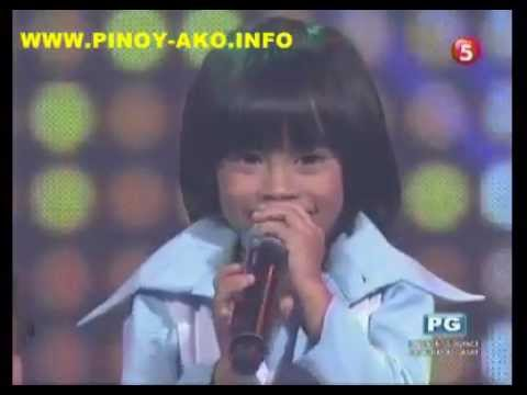 beegees -echo in talentadong pinoy 05/19/12
