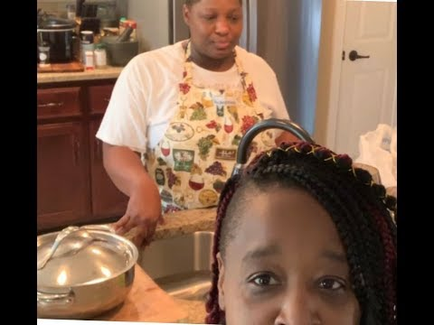 Vlogmas 6   DREAM HOUSE IS HERE ALONG WITH A CHEF AND WINE TOASTING