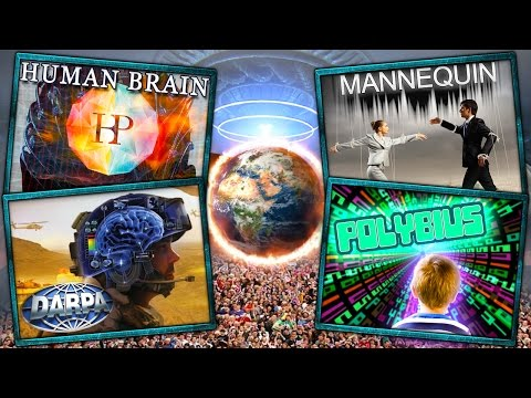 Alcyon Pléiades 51: Programmes secrets, Montauk, BlueBird, Mannequin, DARPA, CERN, Stargate