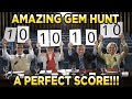 Gem Mountain MT Miner Pails Sapphire Paydirt Review (GemMountainMT.com)