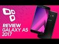 Samsung Galaxy A5 (2017) - Review - TecMundo