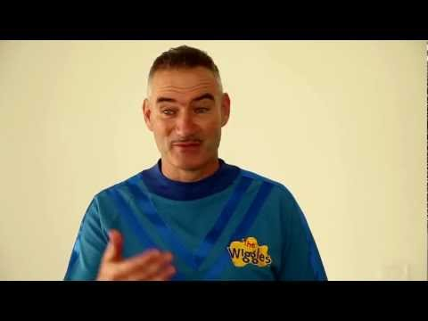 The Wiggles - Anthony Field thumbnail
