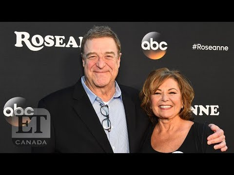 John Goodman Reacts To 'Roseanne' Cancellation