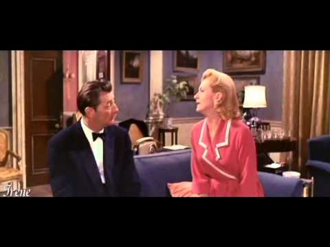 Deborah Kerr And Robert Mitchum