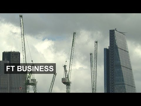 The Cheesegrater and the future of London's skyline | FT Business