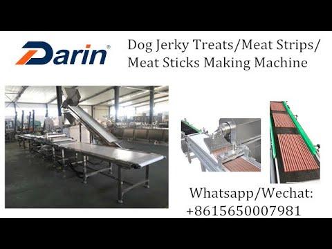 how-it's-made-dog-jerky-treats/meat-strips/meat-sticks?|-dog-meat-strips-making-machine