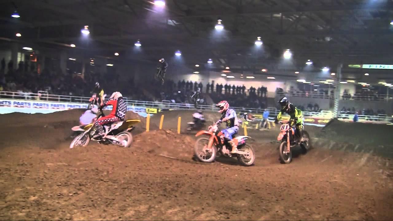 motocross center