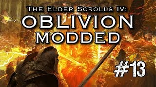 Let's Play Oblivion MODDED (Gameplay/Walkthrough) [Part 13] - THERANIS & THE PALE LADY(We continue our mission to retrieve a book for The Thieve's Guild and of course, nothing is ever quite that simple. If you enjoyed the video please consider ..., 2014-03-23T21:30:00.000Z)