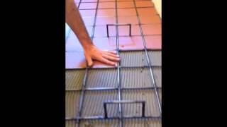 rack tile quarry 6x6