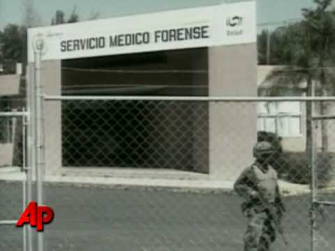 12 Decapitated Bodies Found in Mexico