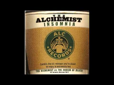 The Alchemist ft. Chinky - Letting Go mp3