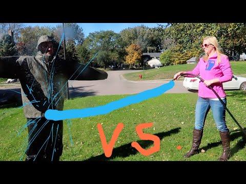 Frogg Toggs VS Carhartt Rain Suit TEST