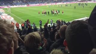 Eintracht Braunschweig - Hannover 96 | Hurensöhne 06.11.16 (HD)