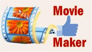 1) Что может Киностудия Windows Live. Movie Maker? Вы не поверите...Вау)