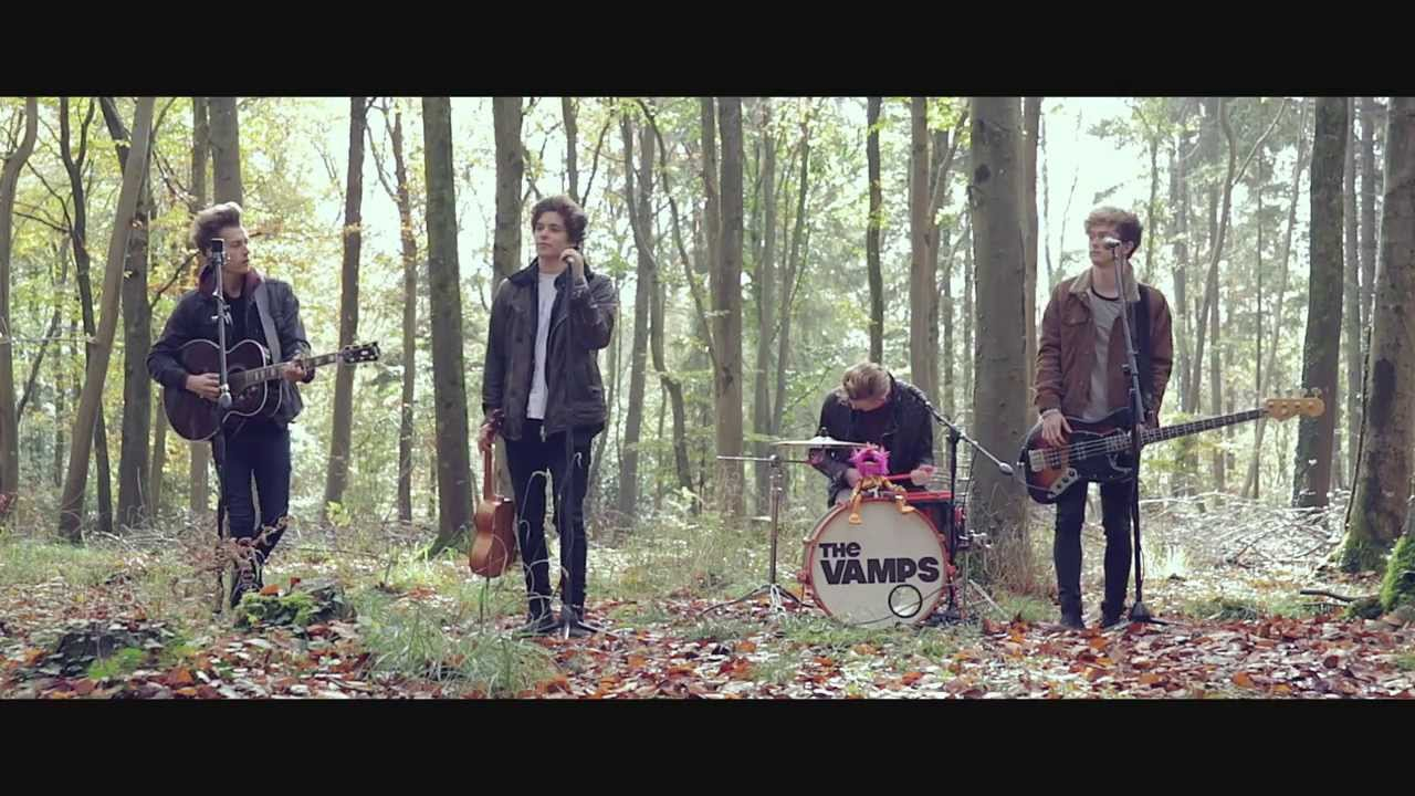 One Direction — Story of My Life (Cover By The Vamps)